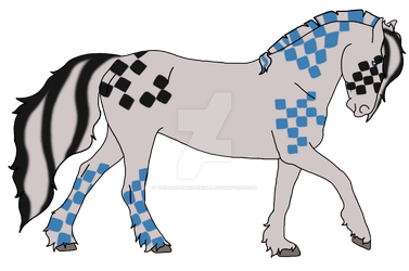 340 checkers by theliondemon-kaimra