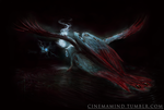 Cherub by cinemamind