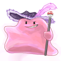 Ditto by Caramelody