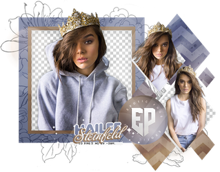 Pack Png 2121 // Hailee Steinfeld by ExoticPngs