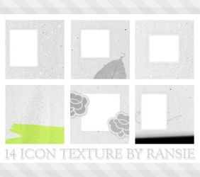 Icon Texture 25 by Ransie3