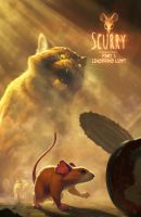 Scurry part 1 Cover by BMacSmith