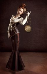 Clockworker by Ophelia-Overdose