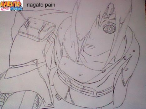 second distress of pain of naruto shippuden by pipardo