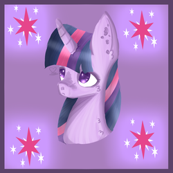 Twilight Sparkle by CleanTime