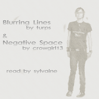 Blurring Lines / Negative Space Cover by thriceandonce