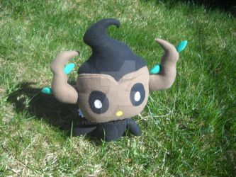 Phantump 2 by Yumio-chan