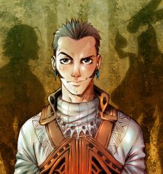 Balthier by dronio