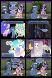 A Princess' Tears - Part 10 by MLP-Silver-Quill