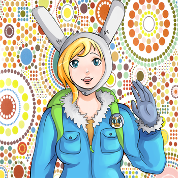 Fionna by InstantCereal