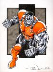 Colossus: Cable and the X-Force