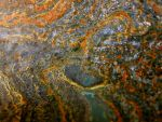 Patterns of Rust by KateHodges