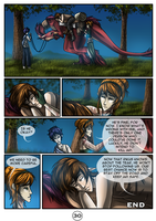 TCM: Volume 7 (pg 30) by LivingAliveCreator