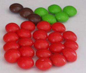 Skittle Apple by Busted-Love