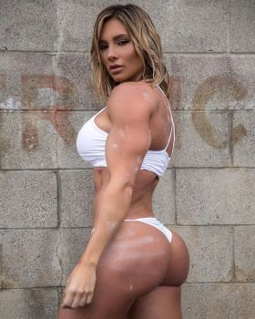 Paige Hathaway 02 by soccermanager