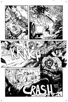 Warlords of Appalachia #3 page11 by JonasScharf