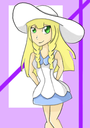 Lillie by Dawn-Lilly16