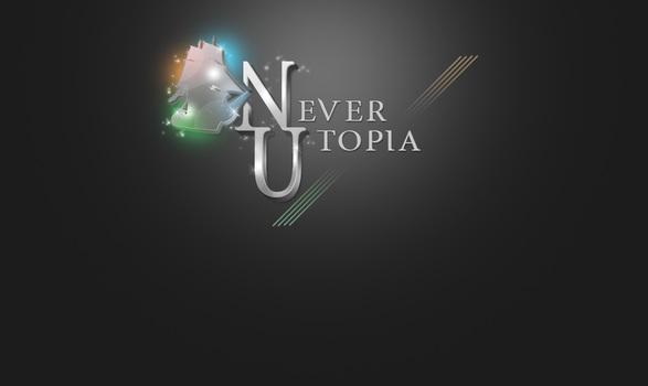 Never Utopia soft color by Sparrow-style