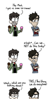 Just Take It by superloveharrypotter