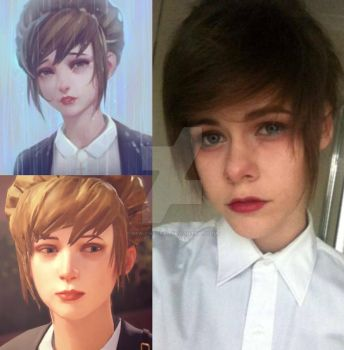 Kate Marsh by new-chateau