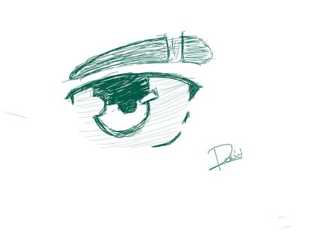 Eye by NoshiNoshi-Sen
