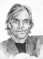 Richard Wright in these days by Araen