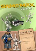 Sam and Max - Season 1 by phoboslab