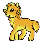 millemusen's Foal (#737) by Princess-Ugly