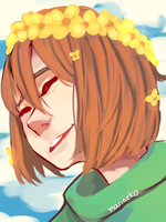 Chara by Lamare69