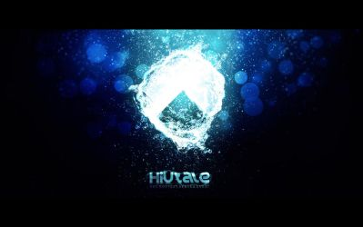 Hiutale Wallpaper by Mikkoliini