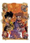 Penny Arcade Anniversary by Themrock