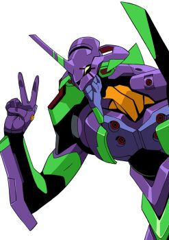 Unit-01 by Phiac-Yeu-Tu