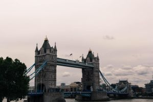 Tower Bridge 4681 by FubukiNoKo