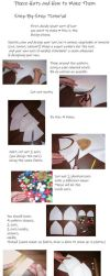 Make your own Fleece Hat by pollywriggle