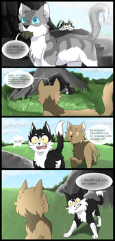 Fields of Gold: Chapter 1 Page 29 by ChikkiArts