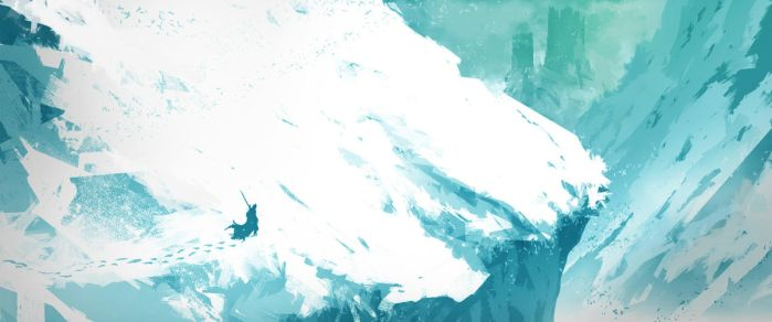 Speed paint by duster132