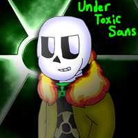 UnderToxic Sans by cjc728