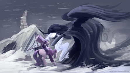 It Was You by Underpable