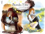 Bonds of Time Story Cover by Anazen