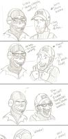 COD: Photo Booths by chocolatetater-tot