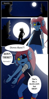 DeeperDown Page 329 by Zeragii