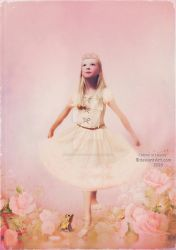 Little Princess by cherie-stenson
