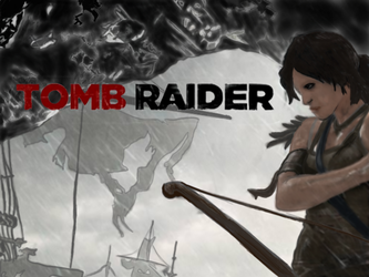 Tomb Raider by MisogiProductions