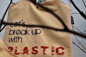 Break Up With Plastic. by bobblehead-kate