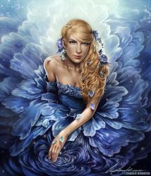 Imagine FX cover 66 by Charlie-Bowater