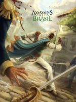 Assassin`s Creed Brasil by diogocarneiro