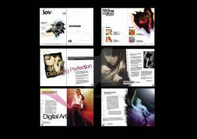 Lov Design Mag by m1ss-e