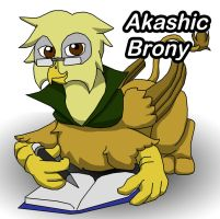 Akashic Brony by Sword-of-Akasha