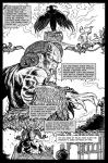 STONE COLD: THE STONE MAN MYSTERIES PAGE SIXTY TWO by Orion-Zangara