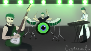 Septicband by skechartist
